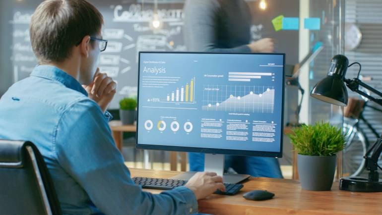 importance des données en entreprise
